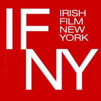 The Irish Film New York logo.