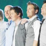 Celtic Thunder Play the Beacon September 24!