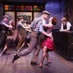 Theatre Review: New Girl in Town