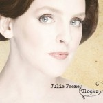 "Concert Review: Anticipating Julie Feeney's new CD ""Clocks"" at Highline Ballroom"