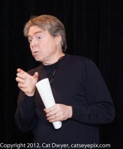 Charles R. Hale