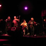 Music Review – Ireland's Dervish and Québec's Le Vent du Nord Storm the APAP World Music Showcase