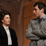 Theatre Review: Lift off with Man and Superman at Irish Rep