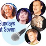 A New York Comedy/Variety Show: Sundays at Seven!