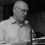 "Books: Irish American Writers & Artists' ""Salon at the Thalia Cafe 9/4/2012"