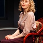 I Was Blind, and Now I See… maybe. Review of MOLLY SWEENEY at Irish Rep