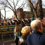 Inside the New York Saint Patrick's Day Parade