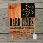"Theatre: ""Hard Times"" by Larry Kirwan coming soon!"