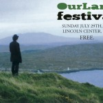 OurLand Gives Ireland Cross Cultural Spin in Free NYC Fest