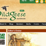 Irish History & Heritage Site Celebrates Relaunch with On-Line Event Saturday