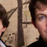 Moley and Owen O Suilleabhain Appearing at the Irish Arts Center onSat.Feb. 23.