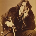 Call For Papers: the Legacy of Oscar Wilde, by Jan. 31