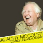 Reading Report: Kathy Callahan laughs with Malachy McCourt at Death