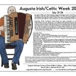 Augusta Irish/Celtic 2013