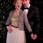 A Child's Christmas in Wales Brings Christmas Home at Irish Rep