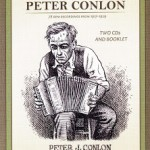 Crumb, Essays Celebrate Conlon's Virtuosity