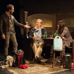 Dreaming of Queen and Love at Dedalus Lounge: Theatre Review