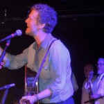 Concert Review: Glen Hansard, Camp Counselor