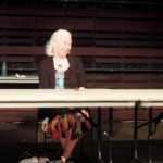 """Theatre: """"The Master of the Unfinished Sentence"""": DruidMurphy Symposium Review"""