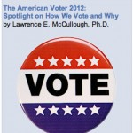 New Voting Video Issued for 1st-Time Voters
