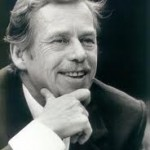 Edward Einhorn, Havel Presenter, Remembers His Friend, Czech President Václav Havel