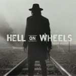 Film: Michael Fitzpatrick talks to Colm Meaney about Hell on Wheels