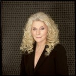 Judy Collins to Receive 2012 Eugene O'Neill Award