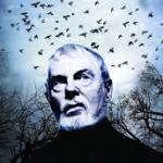 Derek Jacobi in King Lear: Action Hero