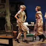 Dancing at Lughnasa Is Light On Its Feet – Review