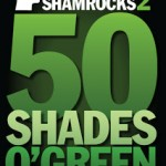 50 Shades o' Green Rock and Read Spring Book Tour Dates!