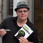Books: 1/2 Way to St. Patrick's Day! Get Yer Shamrocks!