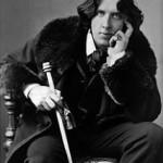 Happy birthday Oscar Wilde!