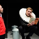 The Rehearsal, in Performance: Review of Pan Pan's Playing the Dane