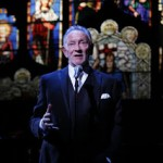 Theatre: Phil Coulter Up Close