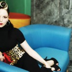 can't make Imelda May at Summer Stage tonight? LIVESTREAM!