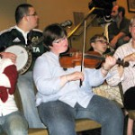 Music: Regional fleadhs discussed in St. Louis