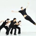 Blend of Irish and African-American Dance at Joyce Soho, Nov. 17 – 20