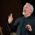 Theatre Review: Simon Callow in Being Shakespeare