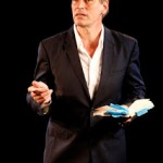 Theatre: Celebrating Julian Sands (OK, Pinter)