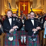Music: Piping in the Christmas Spirit