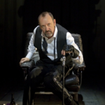 Conscience and Kings: Kevin Spacey as Richard III at BAM