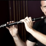 Kevin Crawford Brings the Tune, with Lúnasa Mar. 12