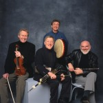 Catch the Chieftains on Letterman Tonight, NPR Friday, CBS Sunday!