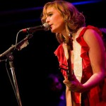 Music: Tift Merritt and Chris Mills at City Winery tonight!