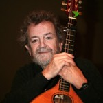 Andy Irvine, Irish Troubador, in town starting 10/11, tonight!