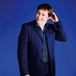 Comedy: Mike Fitzpatrick chats with Ardal O'Hanlon