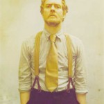 Music InteReview: Glen Hansard is my new John Lennon