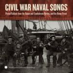 Music Review: Dan Milner, Civil War Naval Songs