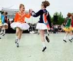 Riversidedance: The New York City Irish Dance Festival – A Day of Dance on the Hudson!