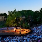 New York Irish Loves Shakespeare: All's Well That Ends Well